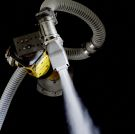 Image - Innovative Steam Cleaning Technology Eliminates Chemicals and Lowers Cost of Industrial Part Cleaning