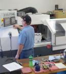Image - Grinding Company Unites with Global Manufacturer to Give Their Competition the Shaft