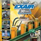 Image - New Catalog Offers More Intelligent Compressed Air<sup>®</sup> Solutions for Industry