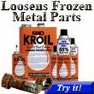 Image - AeroKroil Loosens Frozen Metal Parts