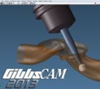 Image - GibbsCAM 2013 Released; Latest Version Includes Long List of Enhancements and New Options for Turbo Machinery and Porting