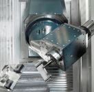 Image - New 4-Axis Machining Center Provides High Milling Power for Light and Heavy Duty Cutting