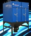 Image - Revolutionary Fume and Dust Collector a Major Breakthrough in Clean Air Technology for Metalworking Operations