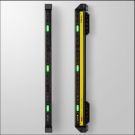 Image - New Safety Light Curtain Offers 50% Smaller Footprint While Still Delivering Highest Level Protection