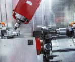 Image - New Powermill Provides Complete Machining of Complex Workpieces in One Setup
