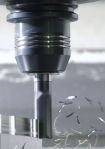 Image - Universal Hydraulic Toolholder Provides Excellent Vibration Damping for Milling, Drilling, and Reaming