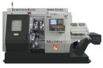 Image - New Three Turret Machine -- The Ultimate High Performer in Bar Machining with the Highest ROI