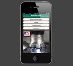 Image - New Mobile Cutting Tool Website Designed for Smartphones, Tablets, and Other Devices