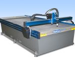 Image - New CNC Plasma System Produces an Amazingly Smooth, Clean Cut
