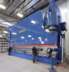 Image - Massive New 1500-Ton Press Brake Gives Plant's Customers Freedom to ''Design Big'' with Hardox<sup>®</sup> Steel