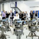 Image - Universal Robots Expands Production Capacity; Sets Sight on Tenfold Increase in Revenue for Robot Arms