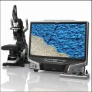 Image - New Digital Microscope Eliminates Need for Focus Adjustment