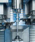 Image - Vertical Lathe Offers Short Cycle Times and Flexibility in Large Volume Gearbox Production