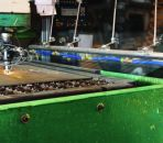 Image - Longer Super Air Knives Ideal for Wide Parts, Webs, and Conveyors