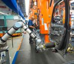 Image - Flexible, Easy-to-Use Robot Arms Becoming More Mainstream; From Small Machine Shop to Large Auto Assembly Line