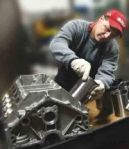 Image - Motor City Manufacturer Uses New, Flexible Honing System to Produce High Volume of Custom High-Performance Engine Blocks