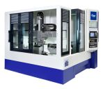 Image - New Machining Center Offers Highly Flexible Production in a Small Footprint