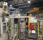 Image - Modular Production Line System Provides Flexibility and Profit for Auto Supplier