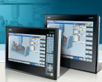 Image - New Operator Panels for High-End CNC Applications Provide 40% Energy Savings