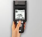 Image - Hand-Held and Inline Multi-Function Static Meters Provide Fast and Easy Measurement