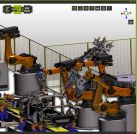 Image - Next Generation Software Can Be Used With Any Robotic, Machine, or Human Component in a Single Simulation Environment