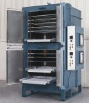 Image - 2-Compartment Universal Oven Offers Maximum 850°F Operating Temperature