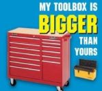 Image - How Big is Your Toolbox? -- Big Enough to Win $1000?