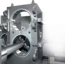 Image - Horizontal Boring-Milling Machine Ideal for Multi-Face Machining on Large Workpieces