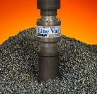 Image - Line Vac Turns Pipe Into Conveyor to Move Scrap, Chips, and Small Parts