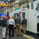 Image - Michigan and Italian Manufacturers Partner to Build Collision-Free High-Speed Milling Machine from the Ground Up