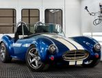 Image - 3D-Printed Shelby Cobra Sports Car Built in Just 6 Weeks -- Thanks to Giant Additive Manufacturing Machine