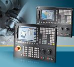 Image - New Control Hardware Offers Greater Computing Power for Milling and Turning CNC's