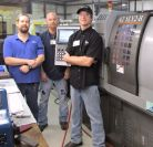 Image - Swiss-Type CNC Auto Lathe Gives Kansas Manufacturer Two Machines in One