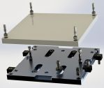 Image - New Quick Change Mechanical Receiver System Provides Fast Change-Out and Precise Location of Small Fixture Pallets