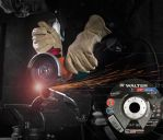 Image - Advanced Technology for Cutting Wheels Offers Improved Finish and Deeper Cutting Depth