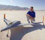 Image - World's First Jet-Powered, 3D Printed UAV: Designed and Built in Half the Time