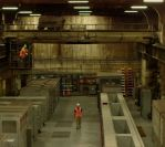 Image - 30-Ton Overhead Crane Stands the Test of Time -- A Testament to U.S. Manufacturing