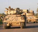 Image - U.S. Army Awards Alcoa 5 Year/$50 Million Contract to Develop Innovative, Lightweight Ground Combat Vehicles
