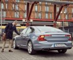 Image - Volvo Plans Groundbreaking Move -- Launch a Car Without a Key
