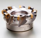 Image - New High Feed Milling Cutter Handles Wide Variety of Materials Including Heat Resistant Super Alloys