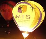 Image - IMTS Changes Colors -- Unveils Newest Hot Air Balloon