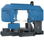 Image - Dual Column, Large Capacity Band Saws Perfect for Semi-Automatic Metal Cutting That Doesn't Require Indexing