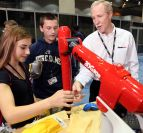 Image - New Career Fair Set to Launch at IMTS 2016