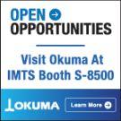 Image - Okuma Opens Possibilities at IMTS