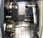 Image - Dual Turret, Dual Y-Axis Machine Ideal for Medical Industry