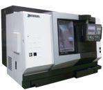 Image - Turning Center Features New Intelligent Technology While Providing Thermal Stability, Chatter Prevention