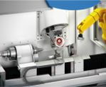 Image - 5-Axis Grinder Offers Extended X- and Y-Axis Movement, Unique Software System to Allow Full 3D Simulation