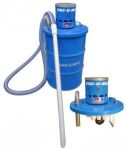 Image - 10x Longer Lifespan with New Wet/Dry Industrial VAC for Harsh Metalworking Environments