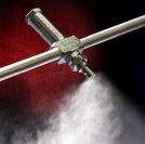 Image - No Drip Spray Nozzle Conserves Liquid, Fits in Tight Spaces