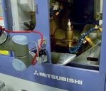 Image - Aerospace Manufacturer Increases Capacity with Collaborative Robot -- Achieves ROI in Less Than a Year